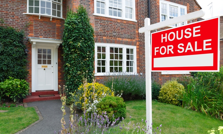Things to avoid when you're selling a house