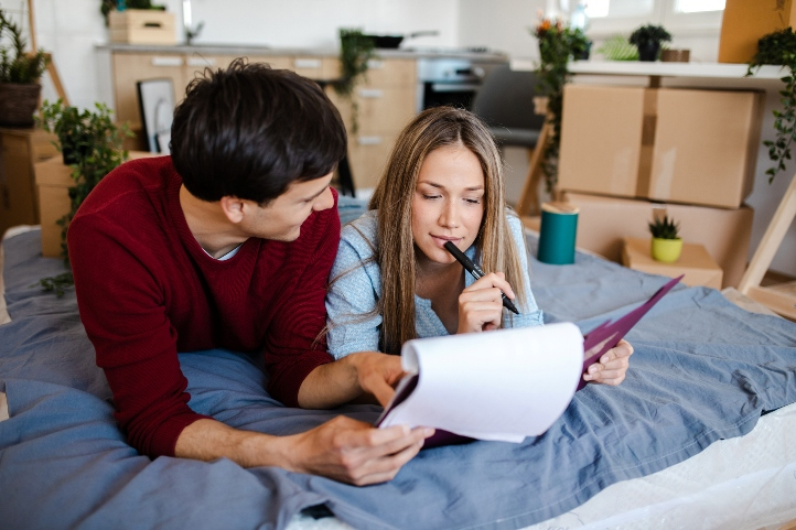 What are the signs that say you're ready to buy a home?